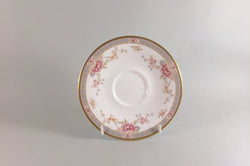 "Royal Doulton - Canton - Tea Saucer - 6 1/8"" - The China Village"