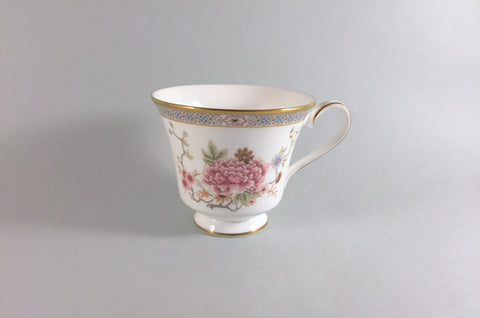 "Royal Doulton - Canton - Teacup - 3 5/8 x 3 1/8"" - The China Village"