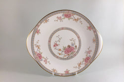 "Royal Doulton - Canton - Bread & Butter Plate - 10 1/2"" - The China Village"