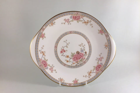 Royal Doulton - Canton - Bread & Butter Plate - 10 1/2""