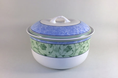 Wedgwood - Watercolour - Casserole Dish - 2pt