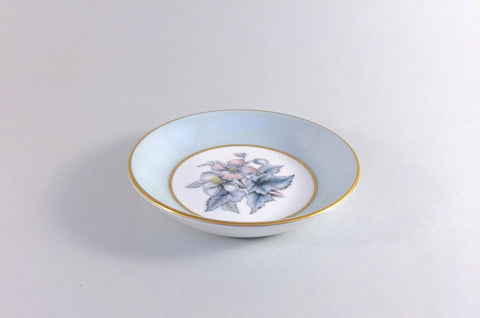 Royal Worcester - Woodland - Butter Pat - 3 7/8""