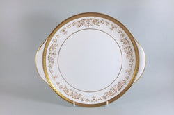 "Royal Doulton - Belmont - Bread & Butter Plate - 10 1/2"" - The China Village"