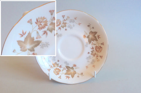 "Colclough - Avon - Tea Saucer - 5 1/2"" - The China Village"