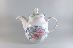 Royal Doulton - Carmel - Teapot - 2pt - The China Village