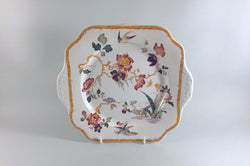 "Wedgwood - Devon Rose - Bread & Butter Plate - 9 7/8"" - The China Village"
