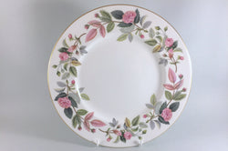 "Wedgwood - Hathaway Rose - Dinner Plate - 10 3/4"" - The China Village"