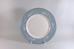 "Royal Doulton - Reflection - Starter Plate - 9"" - The China Village"