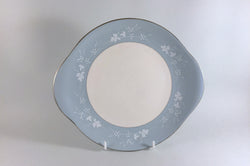 "Royal Doulton - Reflection - Bread & Butter Plate - 10 3/8"" - The China Village"