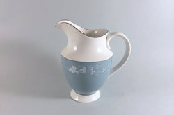 Royal Doulton - Reflection - Milk Jug - 1/2pt - The China Village