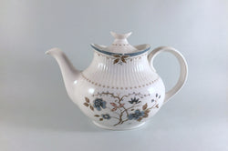 Royal Doulton - Old Colony - Teapot - 2pt - The China Village