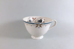"Royal Doulton - Old Colony - Teacup - 4"" x 2 7/8"" - The China Village"