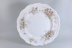 "Royal Albert - Haworth - Dinner Plate - 10 1/4"" - The China Village"