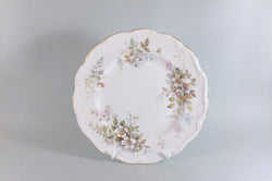 "Royal Albert - Haworth - Starter Plate - 8 1/4"" - The China Village"