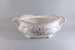 Royal Albert - Haworth - Vegetable Tureen - Base Only - The China Village