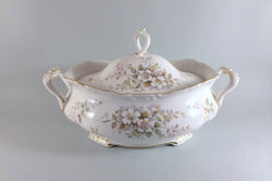 Royal Albert - Haworth - Vegetable Tureen - The China Village
