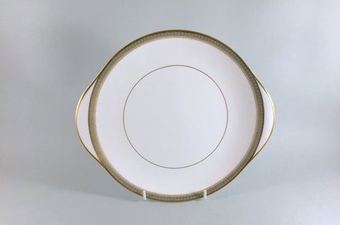 Royal Doulton - Clarendon - Bread & Butter Plate - 10 1/2""