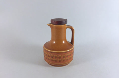 Hornsea - Saffron - Vinegar Bottle - The China Village