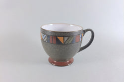 "Denby - Marrakesh - Teacup - 3 1/4 x 3"" - The China Village"