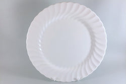 "Wedgwood - Candlelight - Dinner Plate - 11"" - The China Village"
