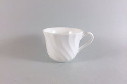 "Wedgwood - Candlelight - Coffee Cup - 2 3/4"" x 2 1/8"" - The China Village"