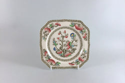 "Johnsons - Indian Tree - Side Plate - 6 1/8"" - Square - The China Village"