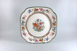 "Spode - Chinese Rose - Old Backstamp - Bread & Butter Plate - 8 5/8"" - The China Village"