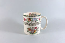 "Spode - Chinese Rose - New Backstamp - Mug - 3 1/8"" x 3 1/4"" - The China Village"