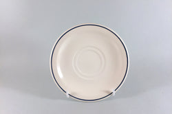 "Boots - Camargue - Tea Saucer - 5 3/4"" - The China Village"