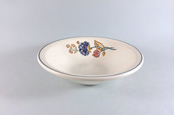 "Boots - Camargue - Cereal Bowl - 6 1/2"" - The China Village"
