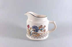 Boots - Camargue - Milk Jug - 1/3pt - The China Village