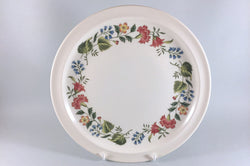 "Wedgwood - Box Hill - Dinner Plate - 10 1/8"" - The China Village"