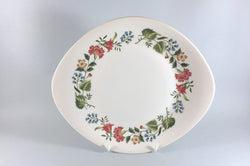 "Wedgwood - Box Hill - Bread & Butter Plate - 11"" - The China Village"