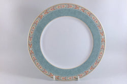 "Wedgwood - Aztec - Dinner Plate - 10 5/8"" - The China Village"