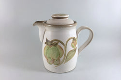 Denby - Troubadour - Coffee Pot - 2 1/4pt - The China Village