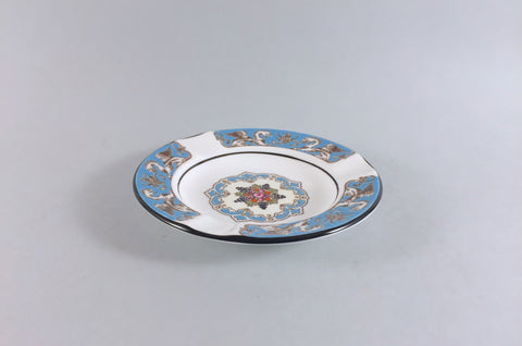 Wedgwood - Florentine - Turquoise - Ashtray