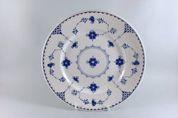 "Mason's - Denmark - Blue - Dinner Plate - 10 1/8"" - The China Village"