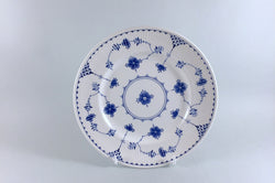 "Mason's - Denmark - Blue - Starter Plate - 8"" - The China Village"