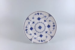 "Mason's - Denmark - Blue - Side Plate - 7"" - The China Village"