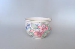 "Royal Doulton - Carmel - Sugar Bowl - 4"" - The China Village"