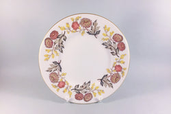 "Wedgwood - Lichfield - Starter Plate - 9"" - The China Village"
