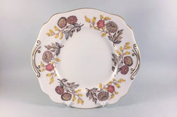 "Wedgwood - Lichfield - Bread & Butter Plate - 10"" - The China Village"