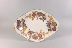 Wedgwood - Lichfield - Sauce Boat Stand - The China Village