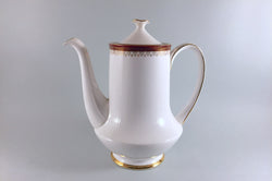 Paragon - Holyrood - Coffee Pot - 2 1/4pt - The China Village