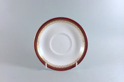 "Paragon - Holyrood - Soup Cup Saucer - 5 7/8"" - The China Village"