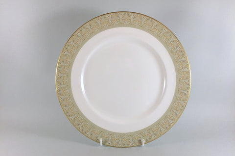 "Royal Doulton - Sonnet - Dinner Plate - 10 3/4"" - The China Village"