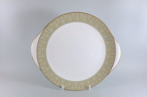 "Royal Doulton - Sonnet - Bread & Butter Plate - 10 1/2"" - The China Village"