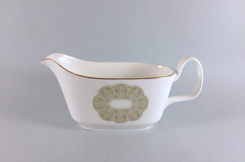 Royal Doulton - Sonnet - Sauce Boat - The China Village
