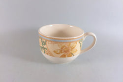 "Wedgwood - Garden Maze - Teacup - 3 1/2 x 2 1/2"" - The China Village"