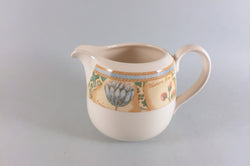 Wedgwood - Garden Maze - Milk Jug - 1/2pt - The China Village